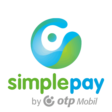 SimplePay payment information